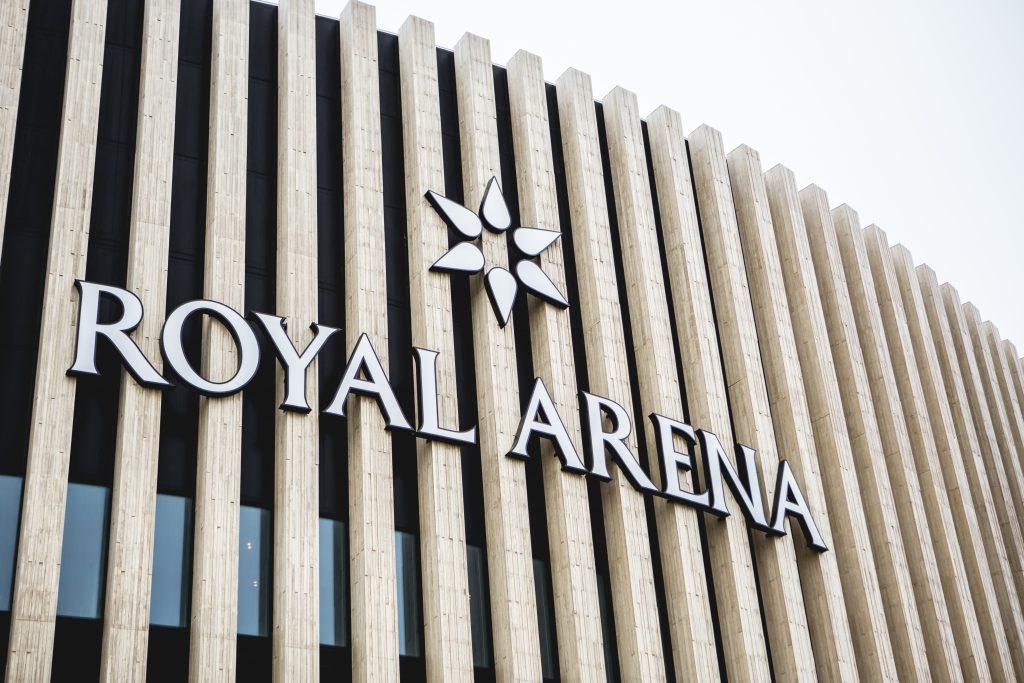 royal bacc